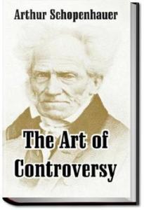 Art Controversy_Schopenhauer