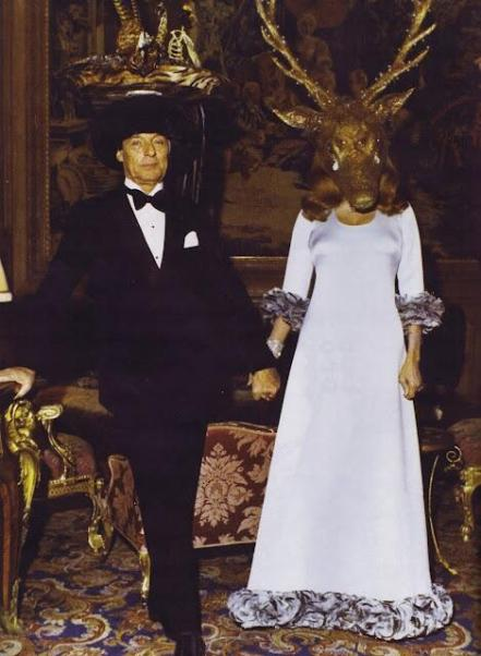 Rothschild Ball 1972