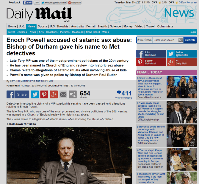 Enoch-Powell-accused-of-satanic-sex-abuse