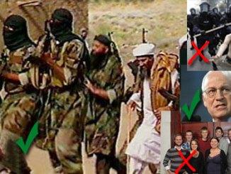 Define Terrorist