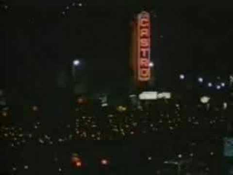 Jonestown – Harvey Milk's Posthumous Tape