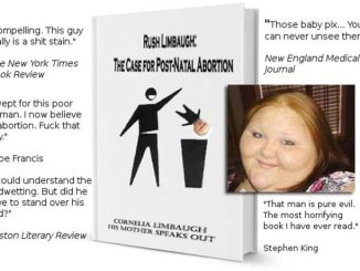 New Book from Rush Limbaugh's Mom