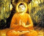 The Incarnations of Yangil Kim: Buddha