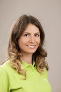 Dr. Boros Andrea szájsebész, gyermekszájsebész fogorvos