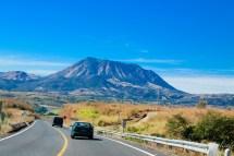 Mexico Landscape Photography