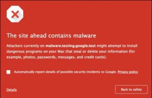 malware-warning