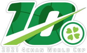 2021 4chan World Cup Rigged Wiki