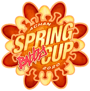2020 4chan Spring Babby Cup Rigged Wiki