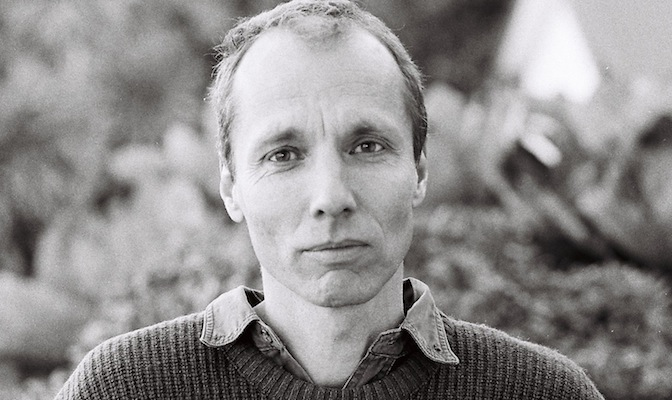 Nicky Hager, Dirty Politics, interview, Impolitikal