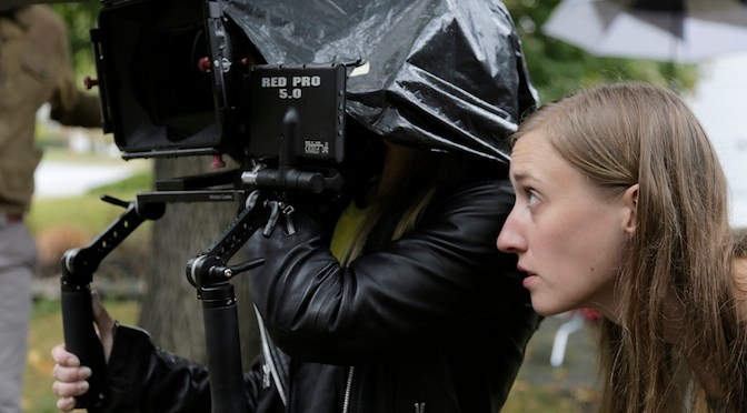 Q&A | Filmmaker Eleanor Wilson on making her start in NYC