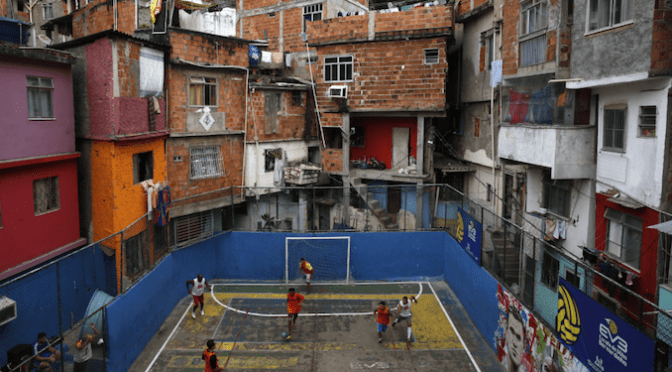 Q&A | Luis Paiva on the programme helping 50M Brasilians to exit poverty
