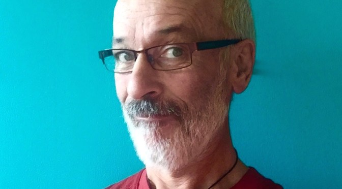 Q&A | Stephen Gibbs: Music therapy taught me how to speak