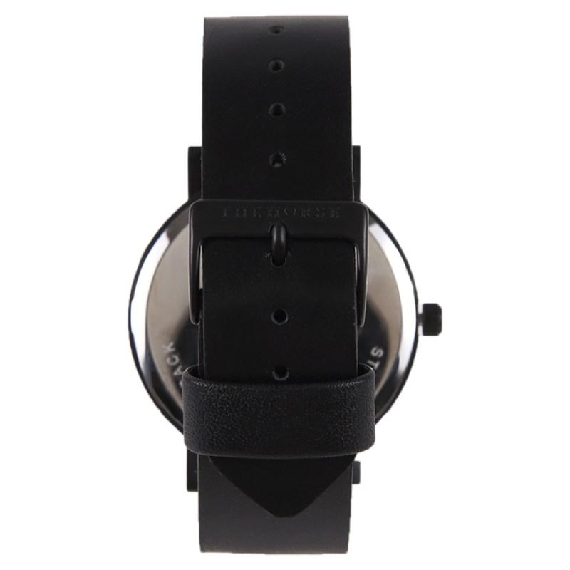 オフィスに合う腕時計The horse時計(ザホース腕時計)