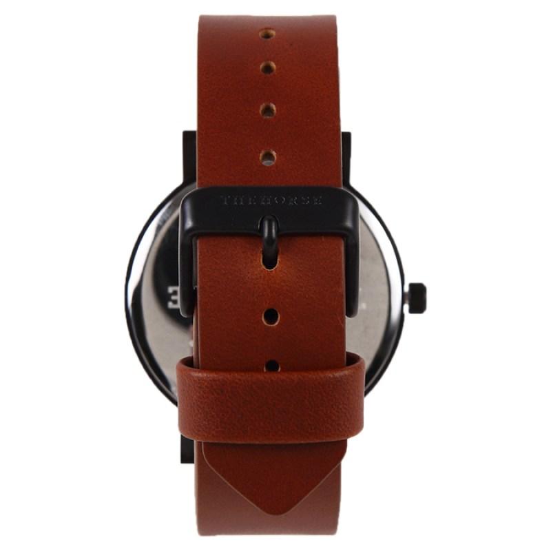 使いやすい腕時計Thehorseザホース腕時計