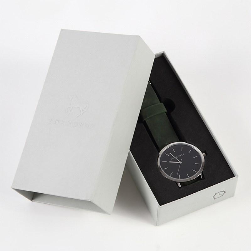 The Horseザホース腕時計プレセントに最適な時計