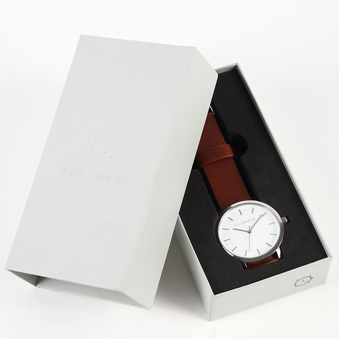 THE HORSEザホース時計 The Originalオリジナルシリーズ人気のある腕時計
