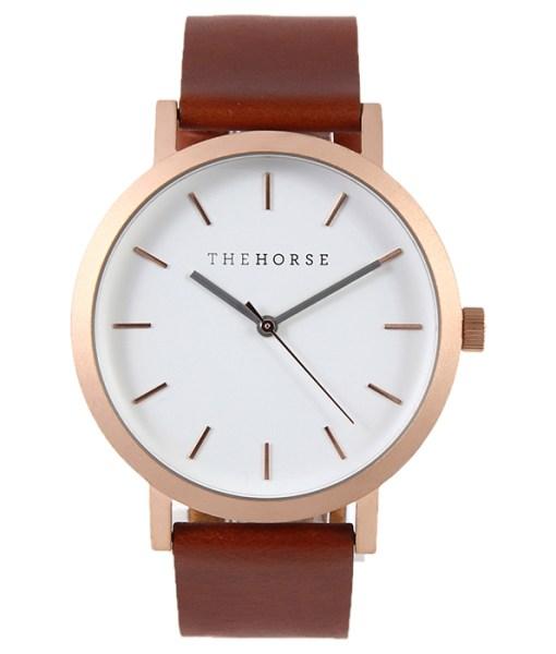 The Horse時計