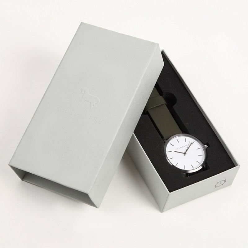 Thehorseザホース時計オーストラリア発祥のブランド
