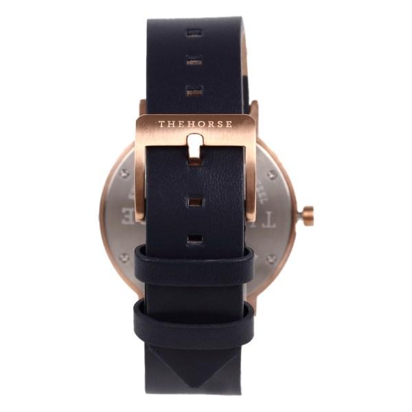 ペアウォッチのプレゼントに最適な腕時計ザホース
