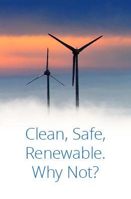 Renewable Energy banner