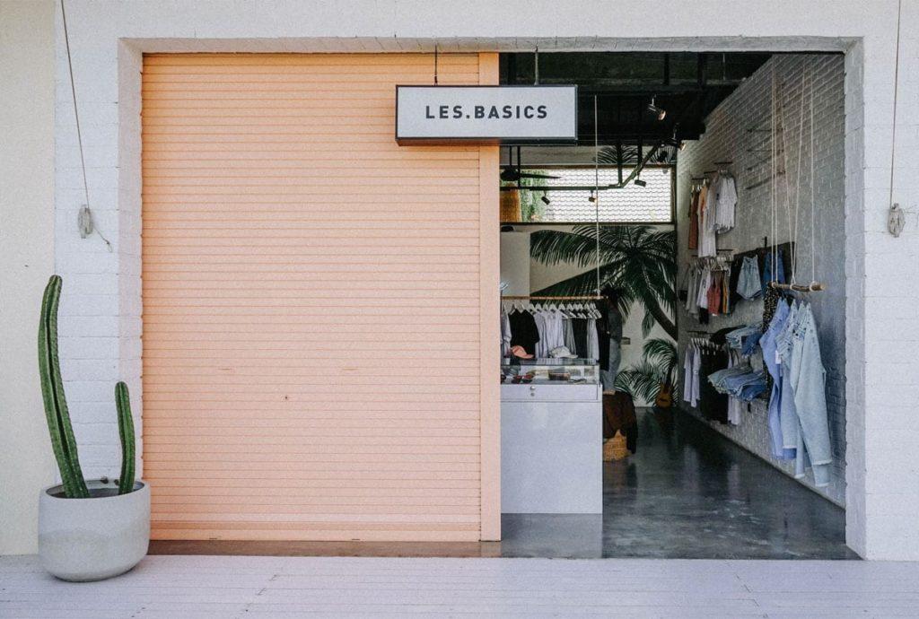les basics - Bivio Shop