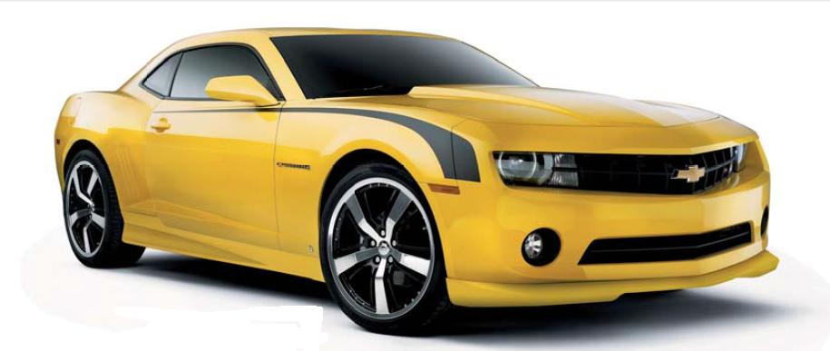 Accesorios Chevrolet Camaro  Importadora Coseche