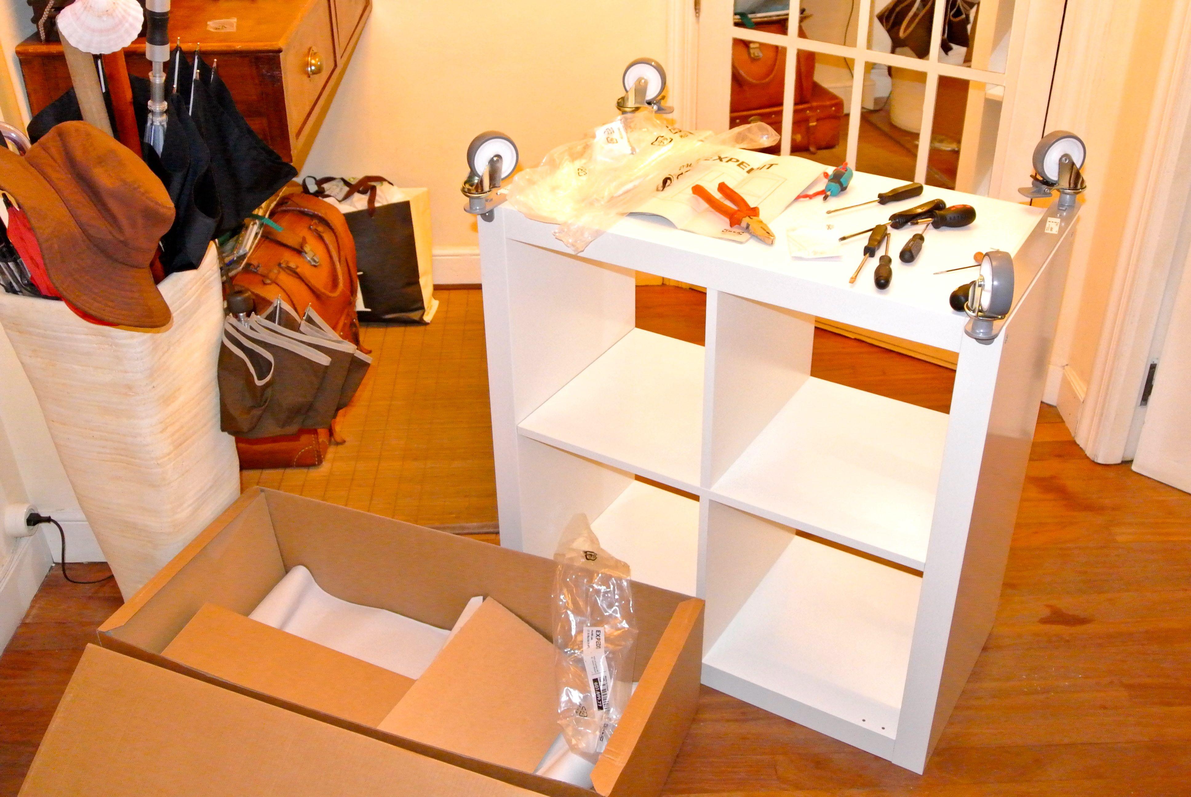 Los muebles de Ikea y las clases particulares de Matemticas  importancioso