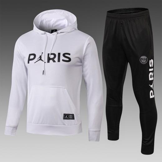 1eee94854 Conheça o novo agasalho de treino do Paris Saind Germand inovador!!!!