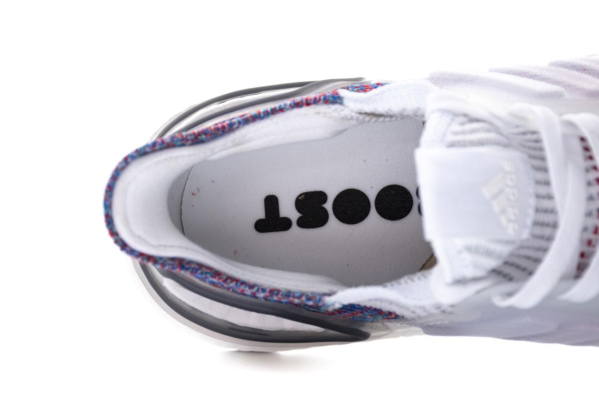 cc21b5ff82280 Adidas UltraBoost o maximo de desempenho já!!! UNICO!!!!