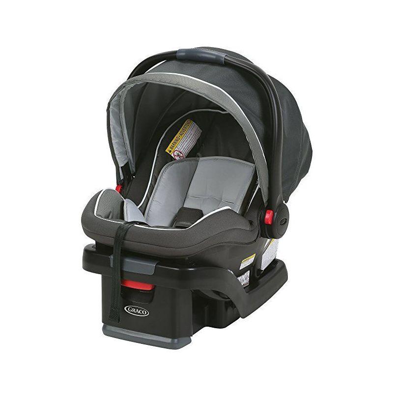 Silla Para Carro Graco SnugRide SnugLock 35  Import Baby
