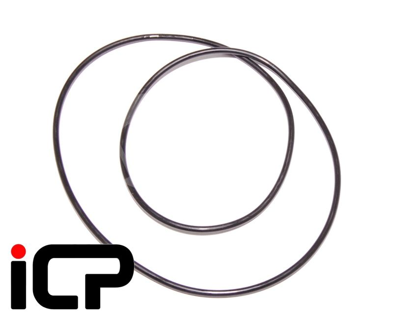 RH Transfer Box Cover O-Ring Seal Fits: Mitsubishi Lancer