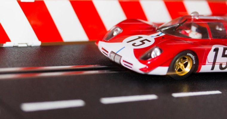 Buy Slot Cars And Slot Car Accessories
