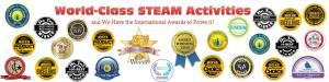 STEAM, STEM, Earth Science, Art, Automata