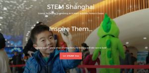 STEAM Activities, Shanghai, China, 上海, 中国