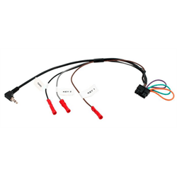 Connects2 Universal Steering Wheel Head Unit Connection