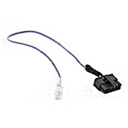 Connects2 Head Unit Connection Lead for Kenwood (Single