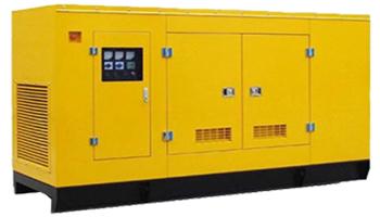Diesel Genset Kapasitas (100 KVA)