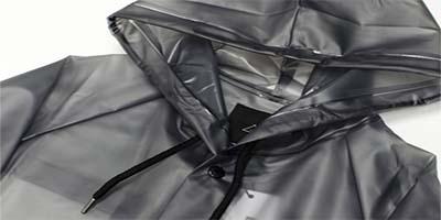 Raincoat Textile
