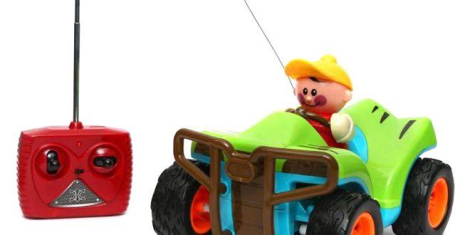 Gambar Mobil RemotKado Ulang Tahun