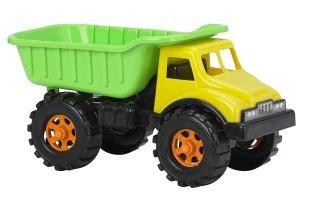 Mobil truk mainan - Tips Memilih Mobil Truk Mainan untuk Anak Laki-Laki