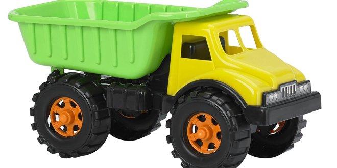 940 Koleksi Gambar Mobil Truk Mainan Anak Gratis Terbaik