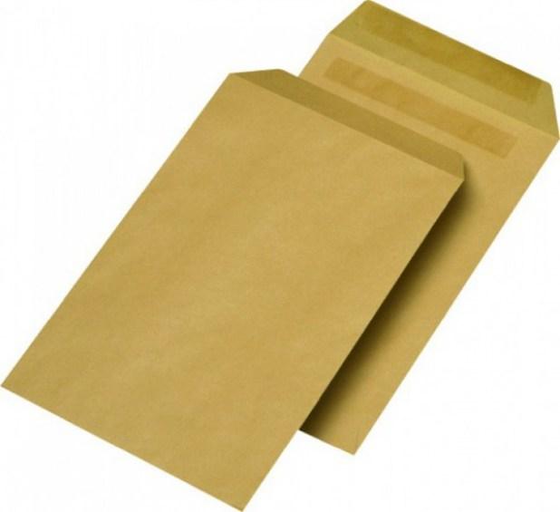 Untuk Pengiriman Jarak Jauh, Gunakan Pelindung Amplop Surat Lamaran - 5 Cara Memilih Amplop Surat Lamaran yang Berkualitas