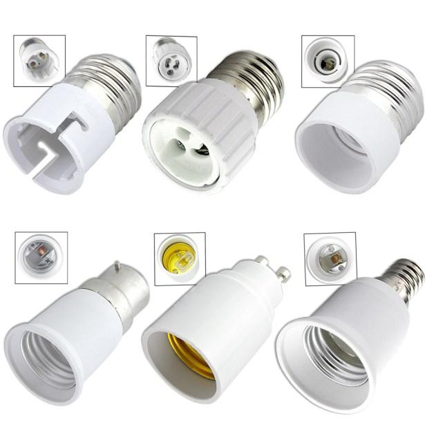 Memilih Fitting Lampu - Hati-hati, Ini Cara Memilih dan Mengganti Fitting Lampu yang Aman - picclick.co.uk