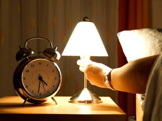 Warna yang Tepat - Memilih Lampu Tidur yang Nyaman dan Hemat - koreadailytimes.com
