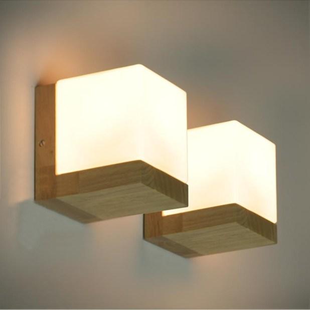 Pertimbangan Memilih Lampu Dinding - Lampu Dinding yang Tepat Membuat Kamar Hotel Lebih Nyaman - AliExpress.com
