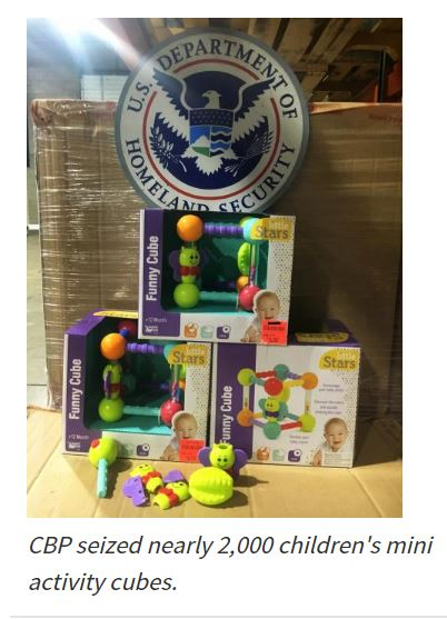 Infant Products Archives Customs Import Export And Compliance
