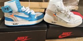 Nike Shoes 002