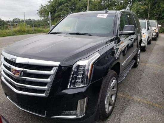 WIL Cadillac EscaladeL 090119
