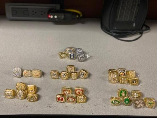 Superbowl Rings 2