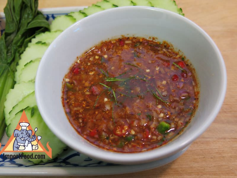 fish powder w chili